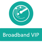 The VIP Broadband offers you the best quality home internet via the WIFI network. We provide you with high speed internet at the best price on the market whatever the option (radio or fiber optic).