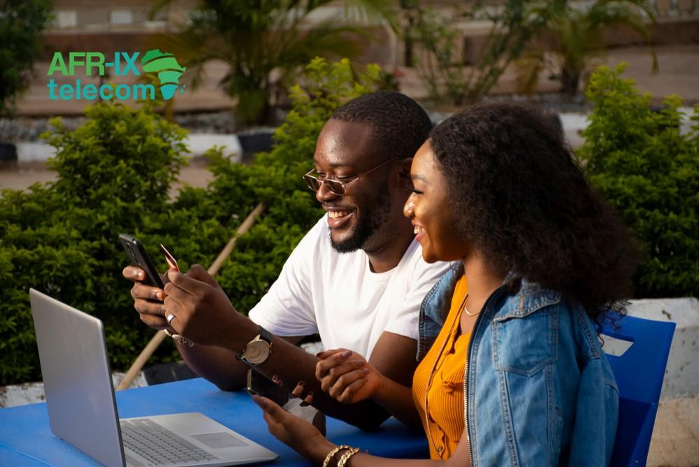 online shopping africa