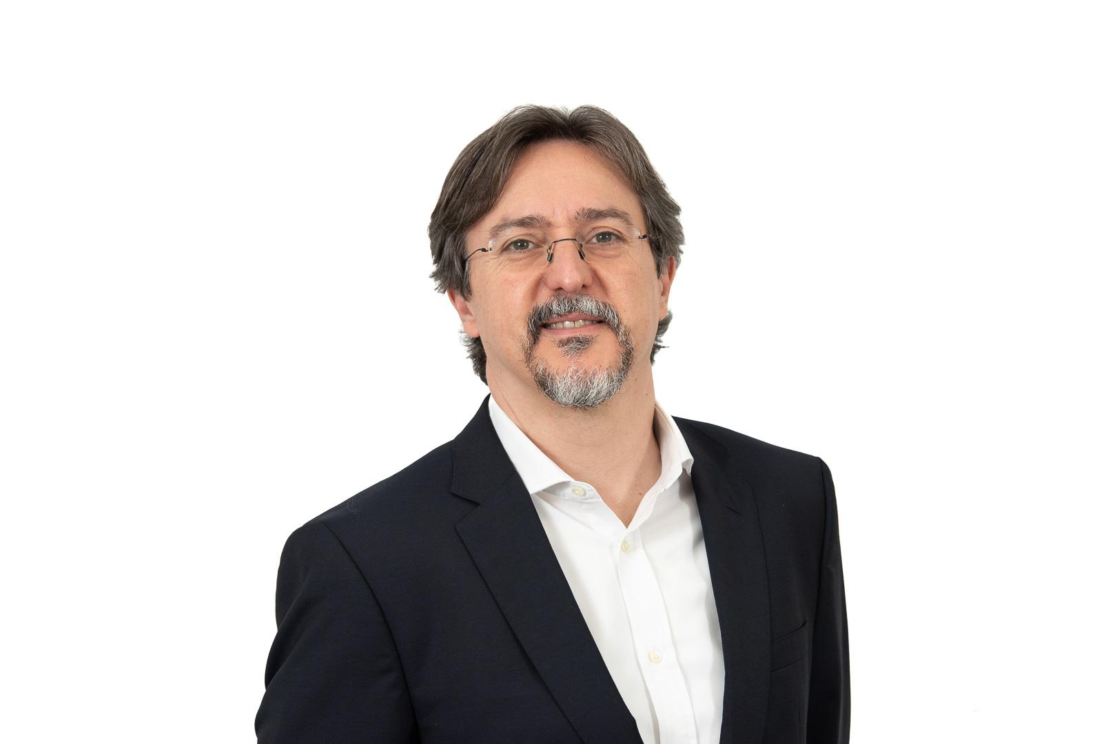 Javier Salvador