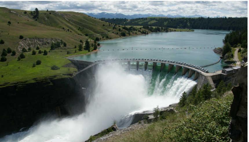 Grand Inga Dam